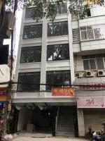Cho thuê nhà 5 tầng mặt tiền 8m phố trương định, quận hoàng mai_liên hệ 0986694623