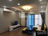 Cho thuê căn hộ chung cư goldmark city tầng 20, 87m2, 2 phòng ngủ, đủ nội thất; lhtt: 0972217829