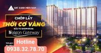 Chớp lấy thời cơ vàng cùng shophouse Sài Gòn Gateway