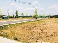 Bán gấp đất nền dt 100m2 mặt tiền đường trường lưu, quận 9