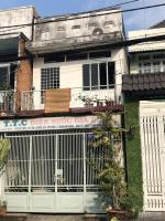 Cho thuê nhà nguyên căn mặt tiền đường số 2 cũ, gần BV Gò Vấp, 4x25m, 1 trệt 1 lầu, giá 10tr