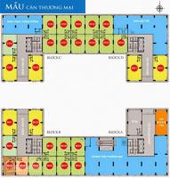 Chính chủ cho thuê shophouse skycenter 50tr - đi sân bay tân sơn nhất 5 phút đi bộ lh 0934868218