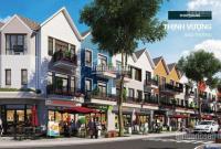 Cần bán căn shop house dự án kdc park riverside