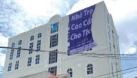 Cần bán dãy nhà trọ 6x25m 40 phòng thu nhập 120tr/tháng 7 lầu quận 7