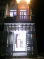 Cần bán nhà hai tầng bình chiểu thủ đức giá 2 tỷ 300 . liên hệ 098655947