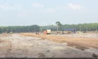 Hot, mở bán 520 nền đất giá siêu rẻ ngay trung tâm hành chính chơn thành, dt 1000m - 480tr/nền, shr