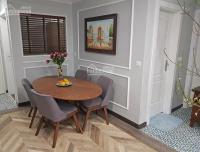 Cho thuê phòng cao cấp đầy đủ nội thất, mặt tiền đường cách mạng tháng tám, giá 6 triệu