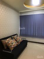 Cho thuê 02 căn hộ mini 1 - 2 phòng ngủ, full nội thất cao cấp, hẻm xe hơi tại p11, quận bình thạnh