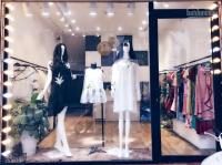 Sang nhượng mb cửa hàng thời trang nữ: phố tràng thi, phường hàng bông, q hoàn kiếm, hà nội