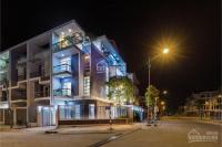 Bán căn nhà phố thương mại khu a, 2 mặt tiền kinh doanh & cho thuê. thanh toán chậm đến 05/2019