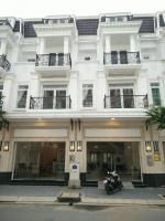 Nhà Cityland cực đẹp cho thuê làm showroom/ văn phòng công ty/ spa, thiết kế như khách sạn 5*