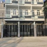Nhà xây mới 3,2x15 trệt 2 lầu gần cầu ông 4 lê văn lương phước kiển nhà bè