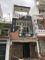 Cho thuê nhà mặt tiền 25 trần thủ độ, q. tân phú. 4x18m, 3 tấm, 7 phòng ngủ, 18tr