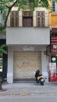Cho thuê cửa hàng mặt phố cửa bắc có mặt tiền rộng gần 4m, dt 15m2