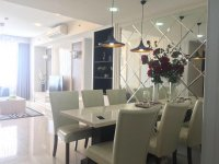 Căn hộ sunrise city 3pn diện tích 130m2 view đẹp nội thất đẹp, giá 30 triệu/tháng