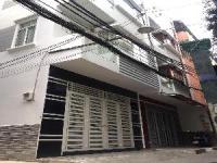 Bán nhà 2 mặt tiền đường lê đại hành, p4, q11, 7,1x25m