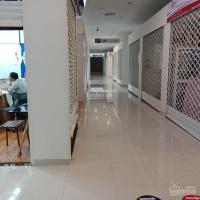 Cần sang gấp 2 căn kiot (officetel) - thương mại trong tòa nhà novaland