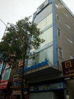 Cho thuê nhà mặt phố Quang Trung, Hà Đông 8 tầng thang máy 88m2 26 triệu