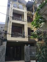 Chính chủ bán nhà 4,5 tầng khu phố minh khai, q. hai bà trưng, 80m2, mt 6,7m, sổ đỏ, đường ô tô