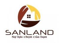 Công Ty CP Đầu Tư Bất Động Sản Sanland
