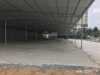 Cho thuê kho xưởng 2500m2 giá rẻ trung hòa, nhân chính, quận thanh xuân. lh: 0985283826