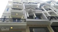 Cần bán khu nhà mới đẹp tại đường cống lỡ, phường 15, q. tân bình