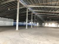 Cần cho thuê hoặc chuyển nhượng lại kho xưởng mới xây gần kcn tam phước. lh anh thái 0944613879