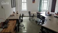Cho thuê văn phòng trọng khu biệt thự bình lợi, bình thạnh giá chỉ từ 6,5tr