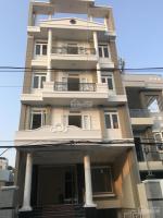 Cho thuê văn phòng mặt tiền kha vạn cân mới xây dựng, liên hệ  a đức : 0913982880