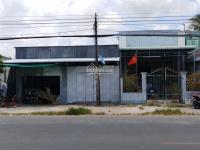 bán nhà đất mt ql 1a cách tp cà mau chỉ 10km gần bx và sân bay cà mau lh 0906271297
