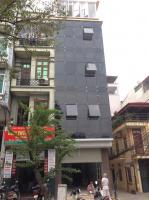 chủ nhà cho thuê nhà mặt phố 5 tầng nguyễn ngọc vũ mặt tiền rộng giảm giá 50 h trợ khách hàng