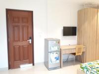 cho thuê phòng đẹp trung tâm q10 thang máy hầm xe rộng rãi bảo vệ 24h nội thất full