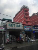 Nhà cho thuê gấp đường Quang Trung, Q Gò Vấp, 1 trệt trống suốt cho sửa chữa tùy ý khách hàng