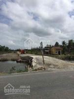 Chính chủ cần cho thuê đất diện tích lớn tại đường Võ Văn Kiệt, U Minh, Cà Mau. LH: 0939627888