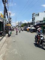 bán nhà mặt phố tại bùi minh trực phường 5 quận 8 hồ chí minh