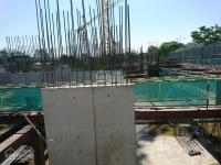 kẹt tiền bán căn hộ đức long golden land trong tuần 2pn view sông sài gòn giá 1 tỷ 995 tr