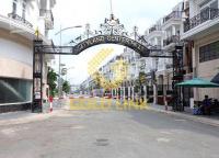 Cho thuê văn phòng mặt tiền Phan Văn Trị, DT: 40 - 80m2, giá: 9tr/tháng, LH: 0126.2552.555
