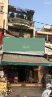 Nhà mặt tiền Cây Trâm, P. 8, Q. Gò Vấp, khu dân cư đông đúc nằm ngay Công Viên Làng Hoa