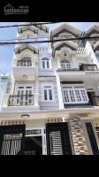 bán nhà ngay chợ bình thành 4 x 16m nhà sổ hồng riêng đúc kiên cố 4 tấm lh 0906985158