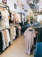 Sang nhượng cửa hàng thời trang nữ cầu giấy