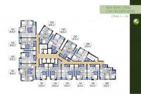 Chính chủ cần bán căn hộ 409 và 609 dự án green field số 686 xô viết nghệ tĩnh