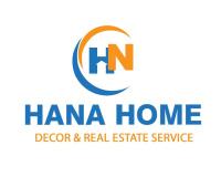 Công Ty TNHH Đầu tư kinh doanh BĐS và Trang trí nội thất HANA HOME