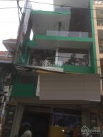 Chính chủ cần cho thuê nhà MT đường 32, khu Bình Phú, Quận 6, TP. HCM