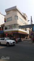 Cho thuê nhà 2 mặt tiền 225 Nguyễn Đình Chiểu, 6.8m x 23m, trệt, 3 lầu, sân thượng, thang máy