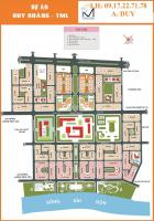 Bán đất dự án huy hoàng, phú nhuận, vilia thủ thiêm, thế kỉ 21 dt 5x20m, 8x20m, 10x20m, giá 49tr/m2