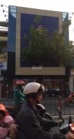Nhà mặt tiền cần cho thuê đường Quang Trung, P. 10, Q. Gò Vấp. Nằm gần chợ Hạnh Thông Tây, cách 50m