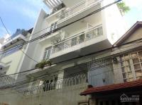 Cho thuê nhà 602A8 Điện Biên Phủ, BT, ngay vòng xoay ĐBP