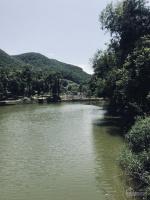 bán gấp lô đất nghỉ dưng view hồ đẹp chưa từng có tại tiến xuân thạch thất giá tốt nhất