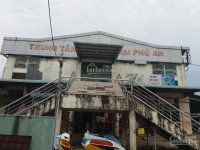 Cho thuê lầu 1 tttm phú an giá rẻ, 0988.570268