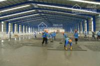 Chuyên cho thuê kho, bãi trong và ngoài kcn q7 dt: 50m2, 100m2, 1000m2, 1700m2, 3600m2 giá 50,000đ